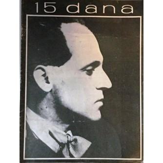 15 DANA ČASOPIS 1976. BROJ 7