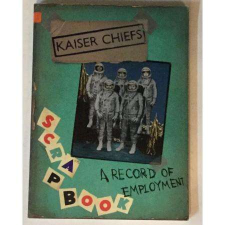 KAISER CHIEFS A RECORD OF EMPLOYMENT