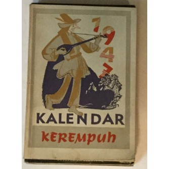 KALENDAR KEREMPUH 1947.