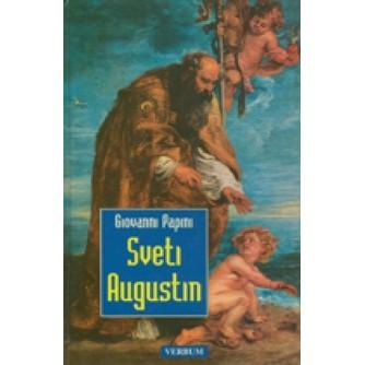 Giovanni Papini: Sveti Augustin