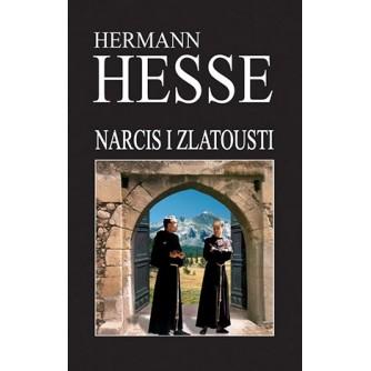 Hermann Hesse: Narcis i zlatousti