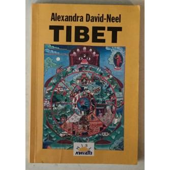 Alexandra David - Neel: Tibet