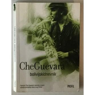Che Guevara: Bolivijski dnevnik