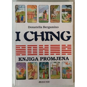 Donatella Bergamino: I Ching, Knjiga promjena