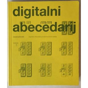 Nenad Puhovski: Digitalni abecedarij audiovizualnih medija