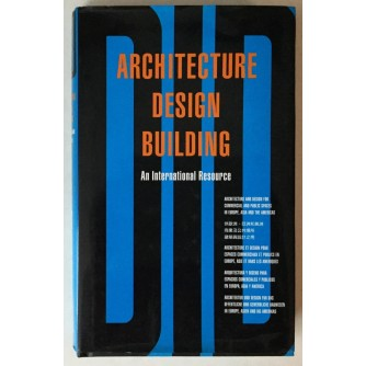 DID The international Directory of Architecture and Design, Volume 6,Architecture Design Building, An International Resource