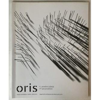 Oris, časopis za arhitekturu i kulturu 4. posebno izdanje, Dani Orisa 10