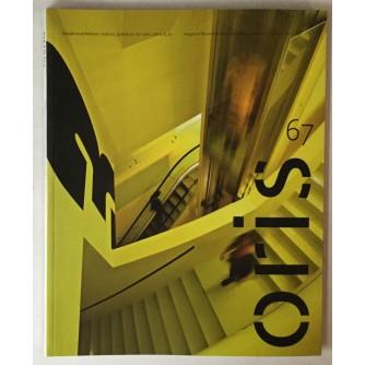 Oris, časopis za arhitekturu i kulturu broj 67 godina 2011.