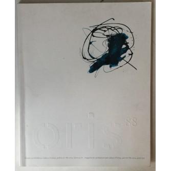 Oris, časopis za arhitekturu i kulturu življenja broj 88 godina 2014.