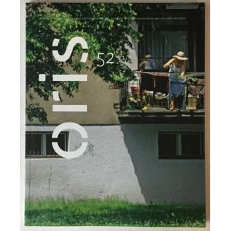 Oris, časopis za arhitekturu i kulturu broj 52 godina 2008.