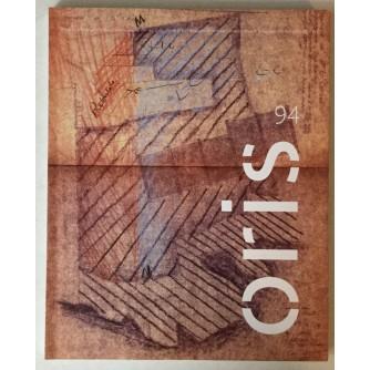 Oris, časopis za arhitekturu i kulturu življenja broj 94 godina 2015.