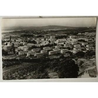 Labin: stara razglednica Podlabin više s obronka