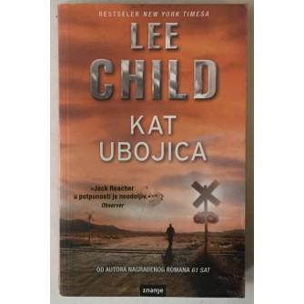 Lee Child: Kat ubojica