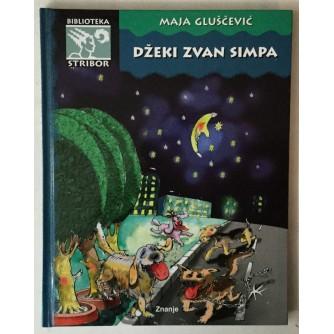 Maja Gluščević: Džeki zvan Simpa