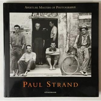 Mark Haworth - Booth: Paul Strand