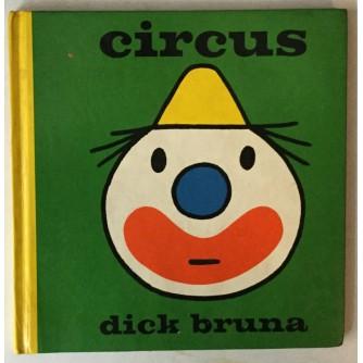 Dick Bruna: Circus