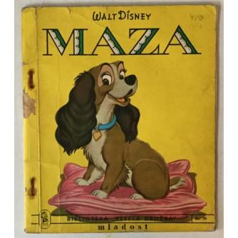 Walt Disney: Maza