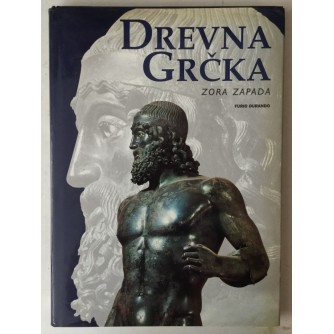 Furio Durando: Drevna Grčka zora Zapada