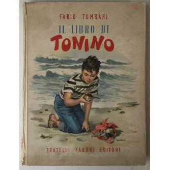 Fabio Tombari: Il libro di Tonino