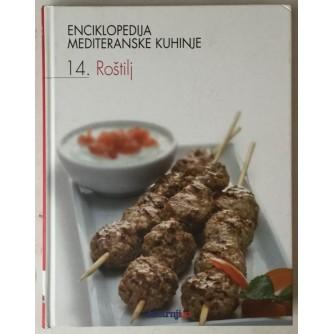 Enciklopedija mediteranske kuhinje 14. Roštilj