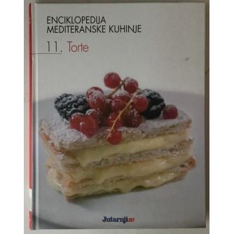 Enciklopedija mediteranske kuhinje 11. Torte