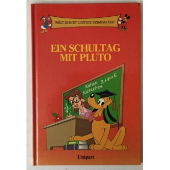 Walt Disney lustige Reimparade: Ein Schultag mit Pluto