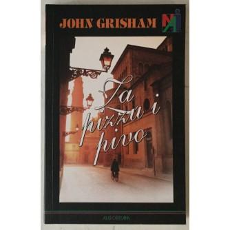 John Grisham: Za pizzu i pivo