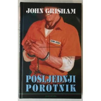 John Grisham: Posljednji porotnik