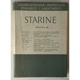Starine, knjiga 48
