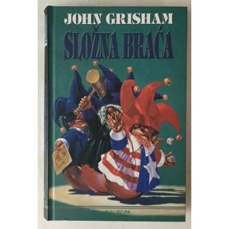 John Grisham: Složna braća