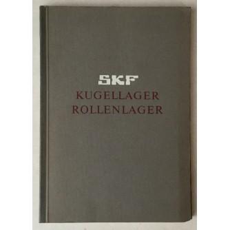 SKF Kugellager Rollenlager, Katalog Nr. 2401 T