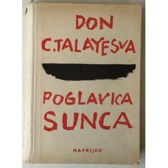 Don C. Talayesva: Poglavica Sunca, Autobiografija hopijskog Indijanca