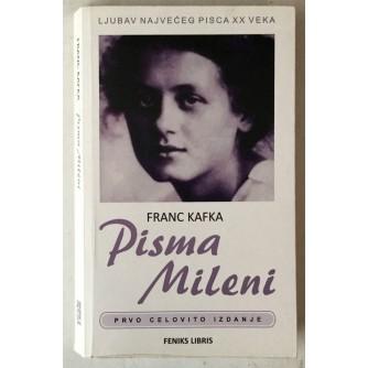 Franz Kafka: Pisma Mileni