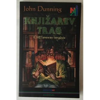 John Dunning: Knjižarev trag