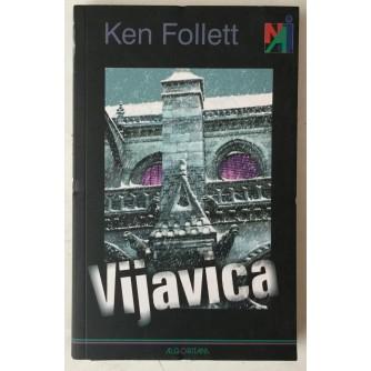 Ken Follett: Vijavica