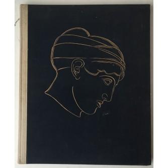 Hans W. Fischer: Menschenschönheit, Gestalt und Antlitz des Menschen in Leben und Kunst