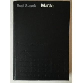 Rudi Supek: Mašta