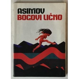 Isaac Asimov: Bogovi lično