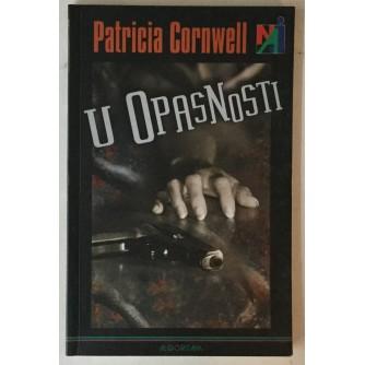 Patricia Cornwell: U opasnosti