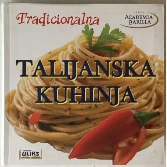 Academia Barilla: Tradicionalna talijanska kuhinja