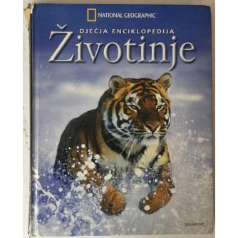 National Geographic: Životinje, Dječja enciklopedija
