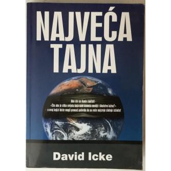 David Icke: Najveća tajna