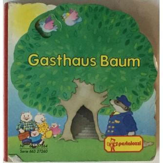 Gisela Fischer, Maria Grazia Boldorini: Gasthaus Baum