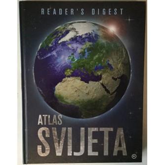 Reader's Digest: Atlas svijeta