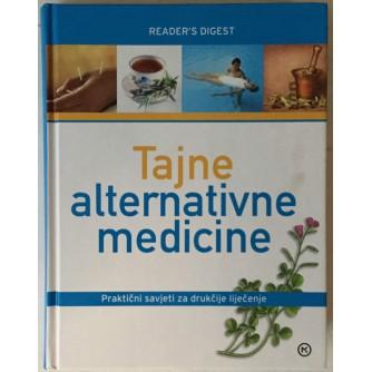 Reader's Digest: Tajne alternativne medicine, Praktični savjeti za drukčije liječenje