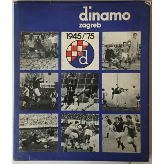 NK Dinamo 1945. - 1975.