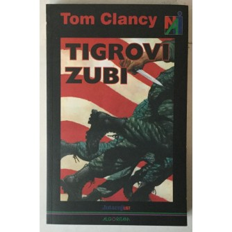 Tom Clancy: Tigrovi zubi