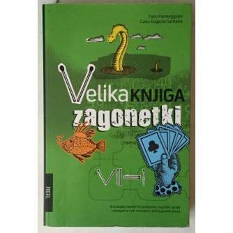 Tano Parmeggiani, Carlo Eugenio Santelia: Velika knjiga zagonetki