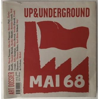 Up & Underground broj 13/14 godina 2008. Mai 68