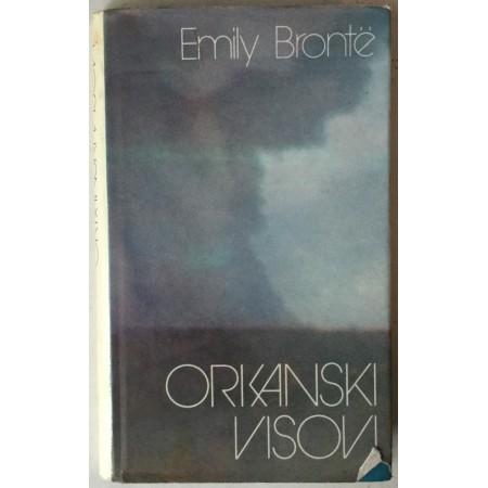 Emily Brontë: Orkanski visovi